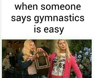funny, sport, and gym image