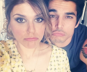 awkward, sergio, and molly tarlov image