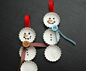decorations, handmade, and simple image