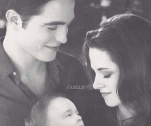 family, twilight, and edward cullen image