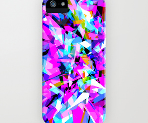 purple, ornaart, and iphone 5 case image