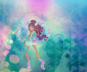 aisha and winx club season 6 mythix image