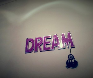 Dream, dream catcher, and teenager image