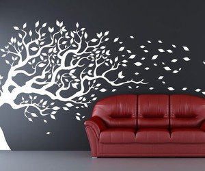 decal and wall decal image