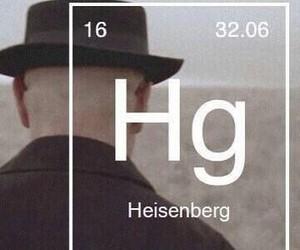 breaking bad, hg, and heisenberg image