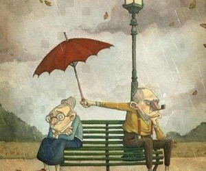 real and love image