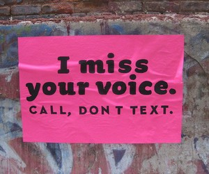 call, text, and miss image