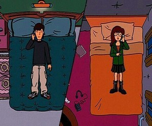 Daria, mtv, and cartoon image