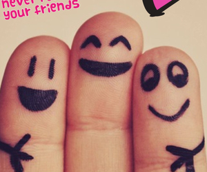 fingers, friendship, and funny image