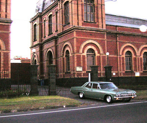 1960's, 1965, and car image
