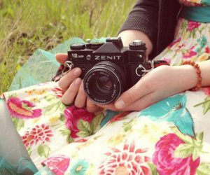 camera, photography, and zenit image