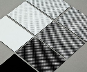 black and white, lines, and pattern image