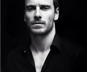 michael fassbender, actor, and Hot image
