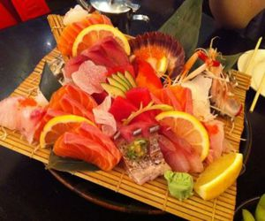 food, japanese, and japanese food image