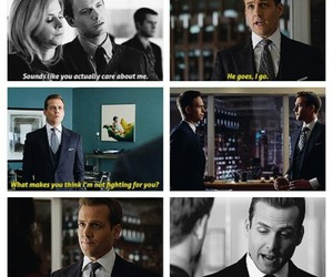 series, show, and suits image