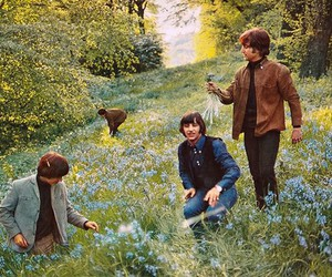 help, movie, and thebeatles image