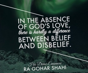 atheism, divine, and faith image