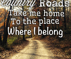 country, old country, and country lyrics image
