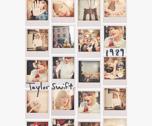 1989, Taylor Swift, and Swift image