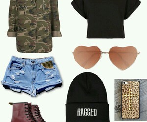 beanie, fashion, and outfit image