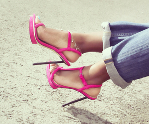 chaussures, shoes, and Zara image