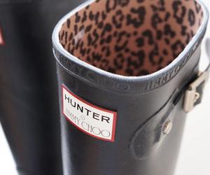 hunter, fashion, and Jimmy Choo image
