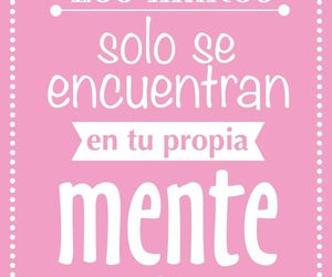 frases, mente, and espanol image