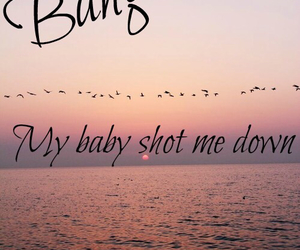 bang bang and shot me down image