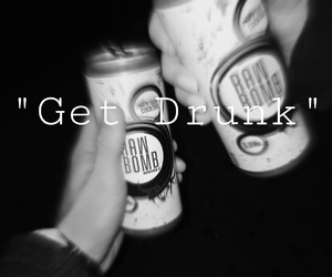 beer, your, and bestfriend image
