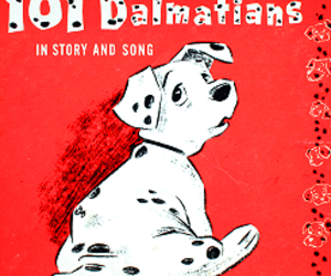 101 dalmatians, rolly, and disney image