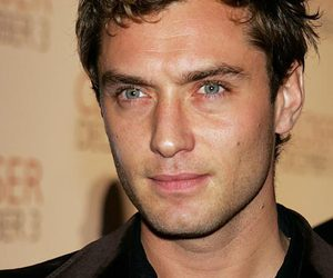 jude law, actor, and handsome image