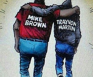 justice, peace, and ferguson image