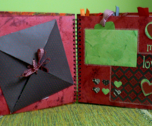 diy, ideas, and journal image