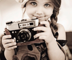 camera, old, and photographer image