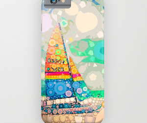 sailing, gift ideas, and phone case image
