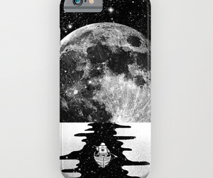 space, gift ideas, and phone case image