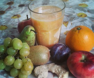 drink, healthy, and fitness image