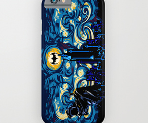 batman, gift ideas, and phone case image