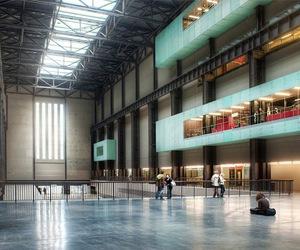 london, museum, and tate modern image