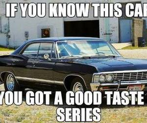 impala, awesome, and car image