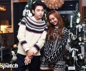 hyorin, jooyoung, and joorin image