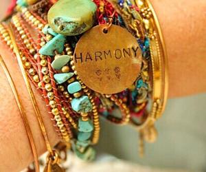 bracelet and harmony image