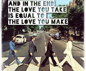 beatles and quotes image