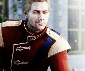 cullen, gamer, and games image