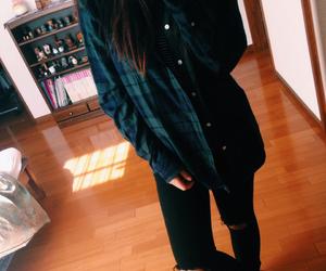 fashion, kylie jenner, and soft grunge image