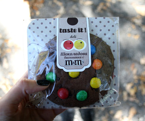 autumn, candies, and Cookies image