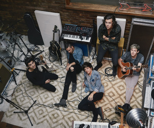 four and onedirection image