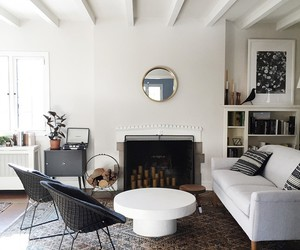 design, home, and classy image