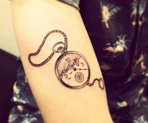 tattoo, amazing, and cute image