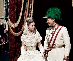 Princess Sissi, Romy Schneider, and sissi image